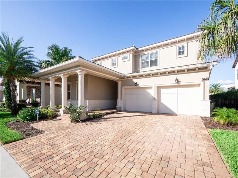15769 SHOREBIRD LANE, Winter Garden, FL 34787 - #: O5908397