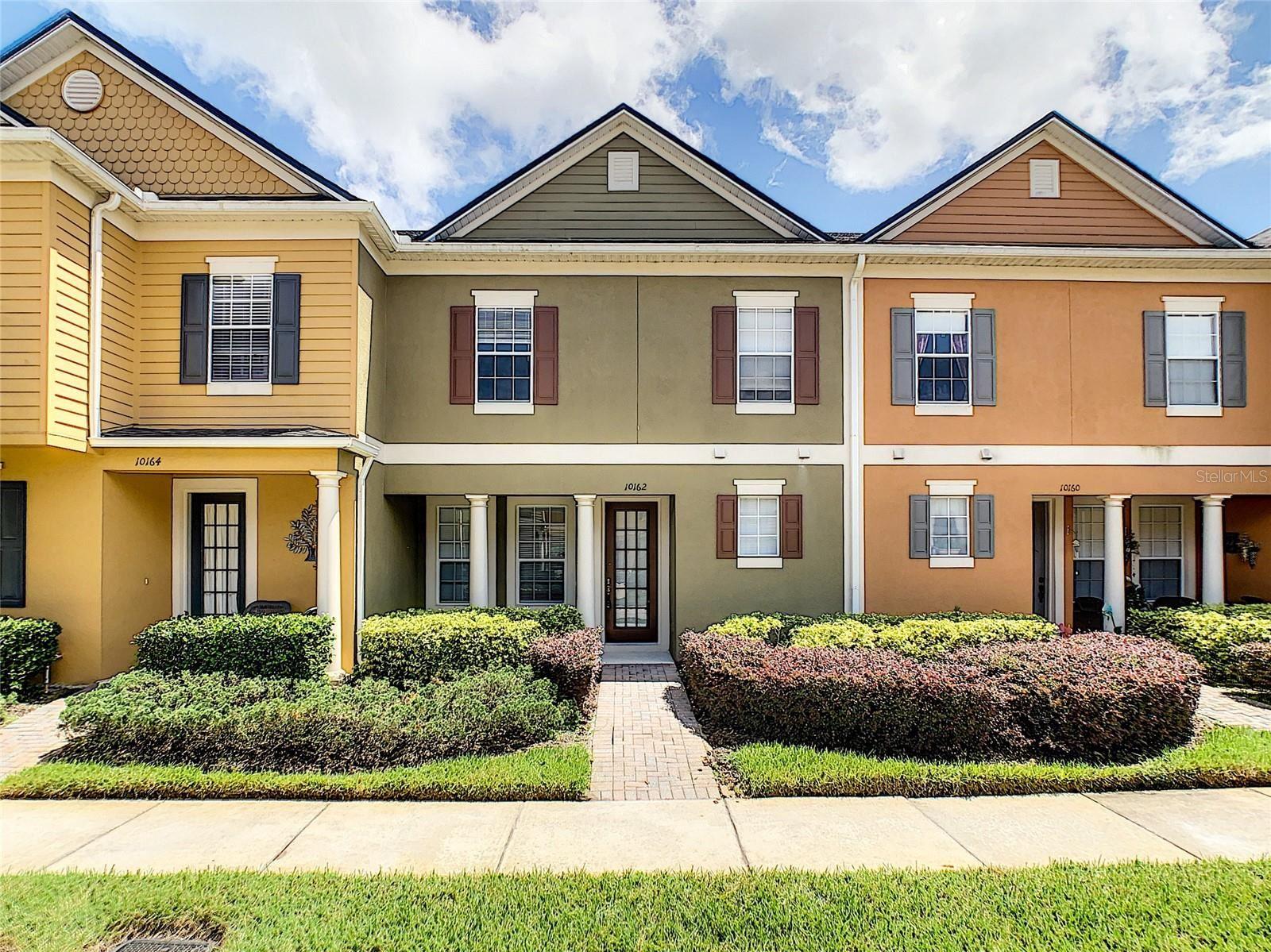 10162 RIDGEBLOOM AVENUE, Orlando, FL 32829 - MLS#: O5955397