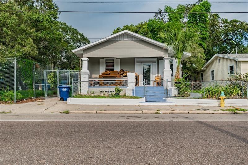 3203 N 15TH STREET, Tampa, FL 33605 - MLS#: T3261397