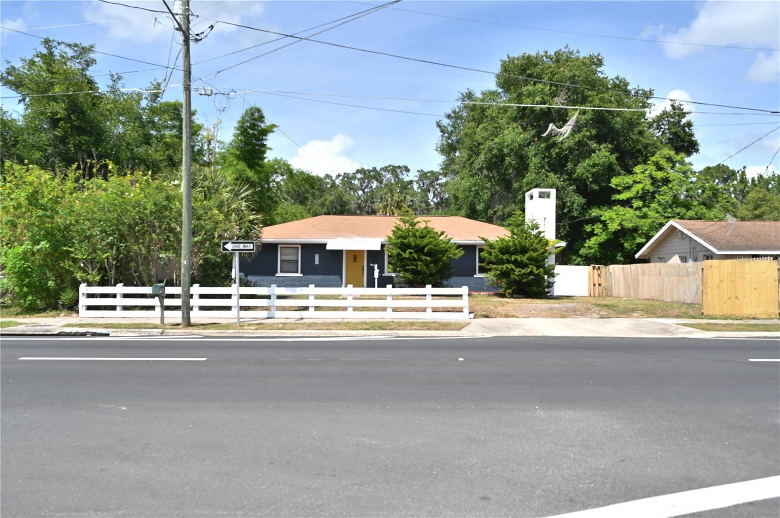919 N GROVE STREET, Eustis, FL 32726 - #: T3330397