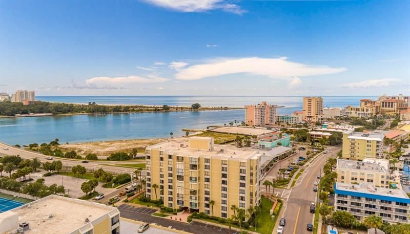 800 S GULFVIEW BOULEVARD #208, Clearwater, FL 33767 - #: U8094397