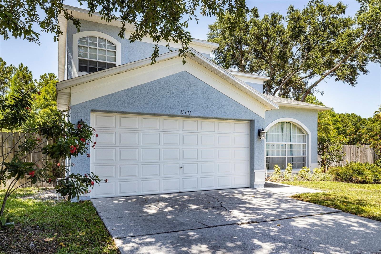 11321 GEORGETOWN CIRCLE, Tampa, FL 33635 - MLS#: U8124397