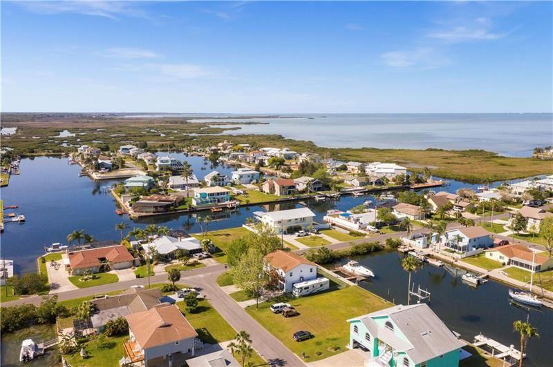 4269 BISCAYNE DRIVE, Hernando Beach, FL 34607 - #: W7832397
