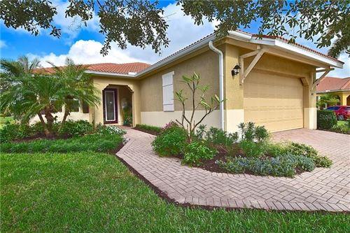 Photo of 109 LERIDA COURT, NORTH VENICE, FL 34275 (MLS # N6112398)