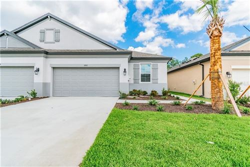 Photo of 5993 AMBERLY DRIVE, BRADENTON, FL 34208 (MLS # R4902398)