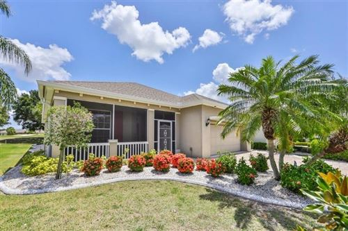 Photo of 1015 EMERALD DUNES DRIVE, SUN CITY CENTER, FL 33573 (MLS # T3251398)