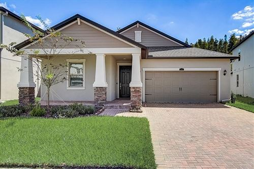 Photo of 6233 ENGLISH HOLLOW ROAD, TAMPA, FL 33647 (MLS # T3336398)