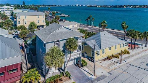 Photo of 101 5TH AVENUE, ST PETE BEACH, FL 33706 (MLS # U8071398)