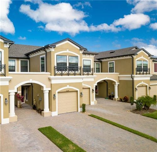 Photo of 30049 SOUTHWELL LANE, WESLEY CHAPEL, FL 33543 (MLS # U8104398)