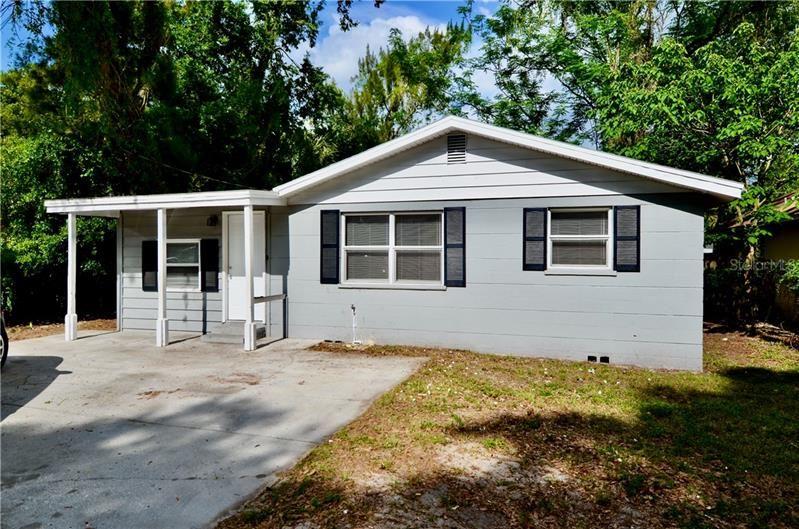 9411 N 13TH STREET, Tampa, FL 33612 - MLS#: A4467398