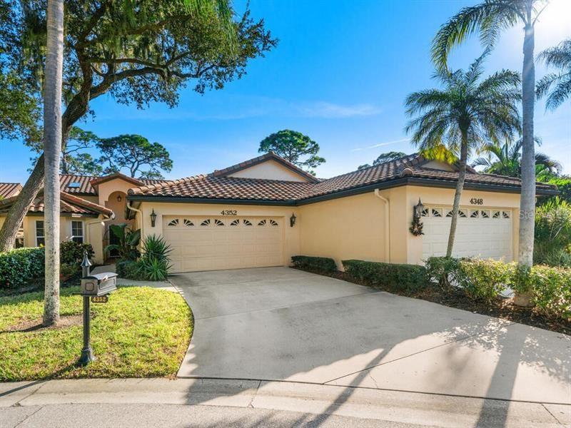4352 CAMINO MADERA, Sarasota, FL 34238 - #: A4477398