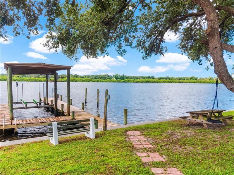 8849 W MILLPOINT ROAD, Riverview, FL 33578 - #: T3255398