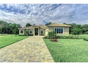 Photo of 9834 CARNOUSTIE PLACE, BRADENTON, FL 34211 (MLS # A4189399)