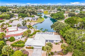 Photo of 5516 CONTENTO DRIVE, SARASOTA, FL 34242 (MLS # A4446399)
