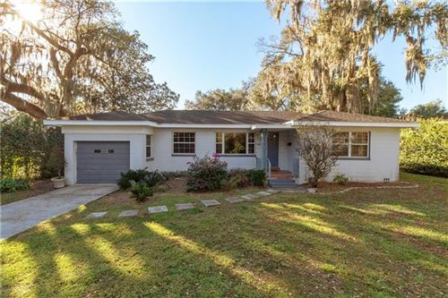 Photo of 1609 FAIRVIEW AVENUE, LAKELAND, FL 33803 (MLS # L4913399)