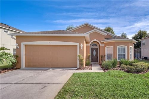 Photo of 872 SUSSEX DRIVE, DAVENPORT, FL 33896 (MLS # O5826399)