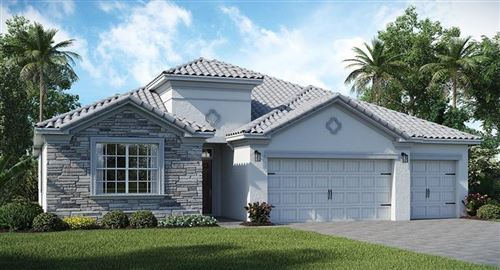 Photo of 1116 TRAPPERS TRAIL LOOP, CHAMPIONS GATE, FL 33896 (MLS # T3221399)