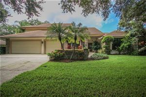 Photo of 3468 SHORELINE CIRCLE, PALM HARBOR, FL 34684 (MLS # U8056399)