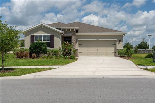 Photo of 31686 TANSY BEND, WESLEY CHAPEL, FL 33545 (MLS # W7833399)