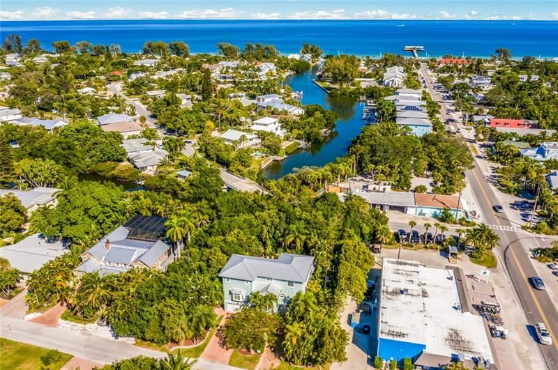 Photo of 104 LOS CEDROS DRIVE SW, ANNA MARIA, FL 34216 (MLS # A4457399)