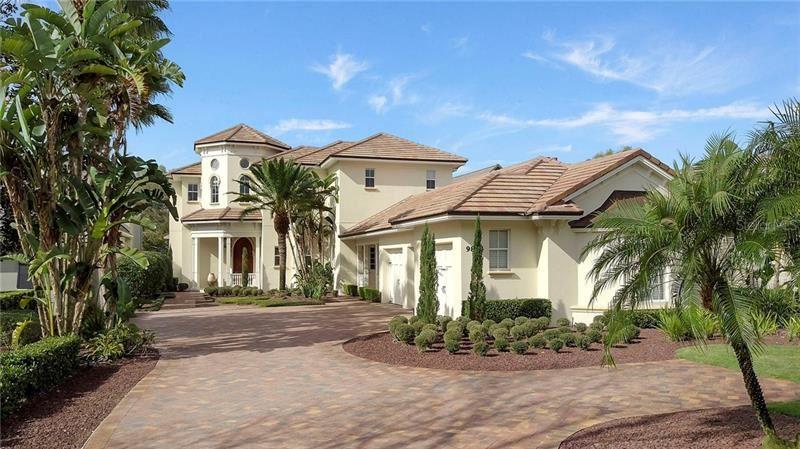 9824 COVENT GARDEN DRIVE, Orlando, FL 32827 - MLS#: O5771399