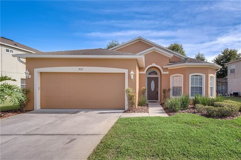 872 SUSSEX DRIVE, Davenport, FL 33896 - #: O5826399