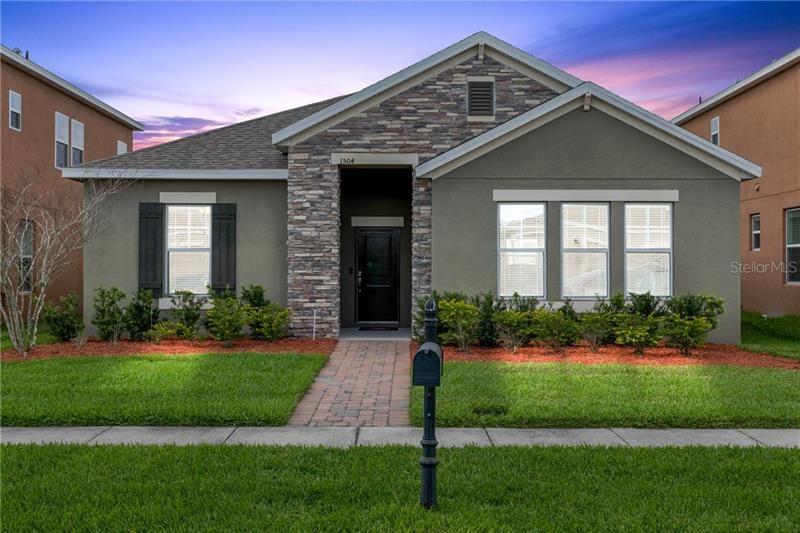 1504 SOFTSHELL STREET, Saint Cloud, FL 34771 - MLS#: O5852399