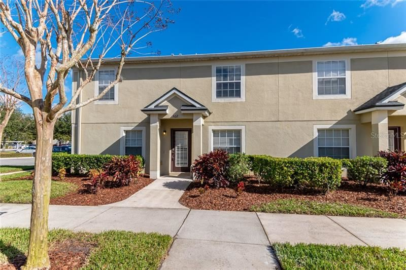 302 BELVEDERE WAY, Sanford, FL 32773 - #: O5913399