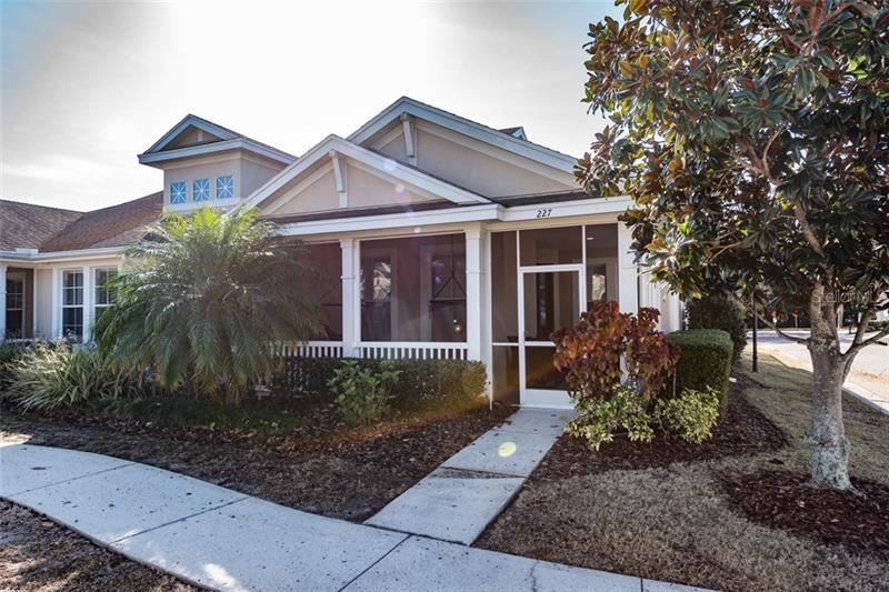 227 SUNSET CREST COURT, Apollo Beach, FL 33572 - #: T3285399