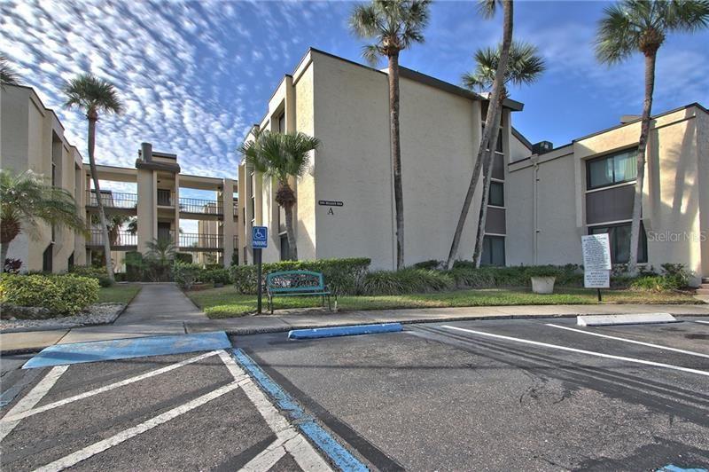 2205 BELLEAIR ROAD #A19, Clearwater, FL 33764 - #: U8102399