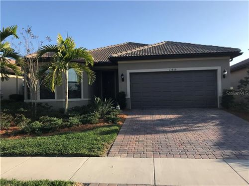 Photo of 13855 MIRANESE STREET, VENICE, FL 34293 (MLS # A4460400)
