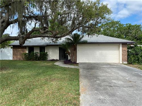 Photo of 114 CATHERINE LANE, GROVELAND, FL 34736 (MLS # O5856400)