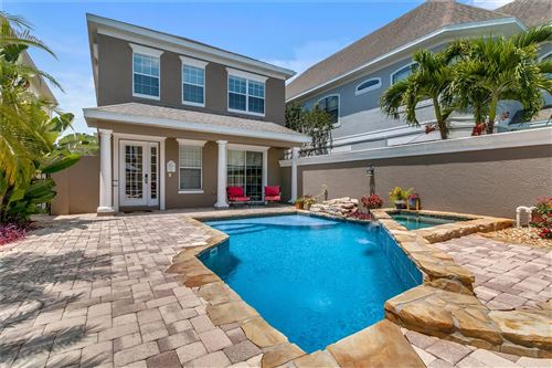 Photo of 7603 EXCITEMENT DRIVE, REUNION, FL 34747 (MLS # O5940400)