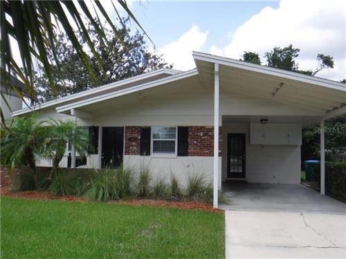 Photo of 1691 CHESTNUT AVENUE, WINTER PARK, FL 32789 (MLS # T3221400)