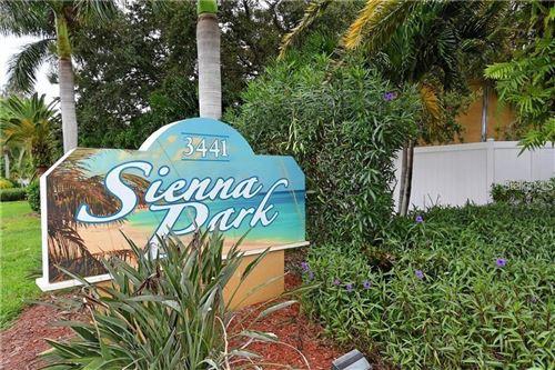Photo of 3473 CLARK ROAD #271, SARASOTA, FL 34231 (MLS # T3314400)