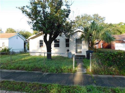 Photo of 1335 PRESCOTT STREET S, ST PETERSBURG, FL 33712 (MLS # U8098400)