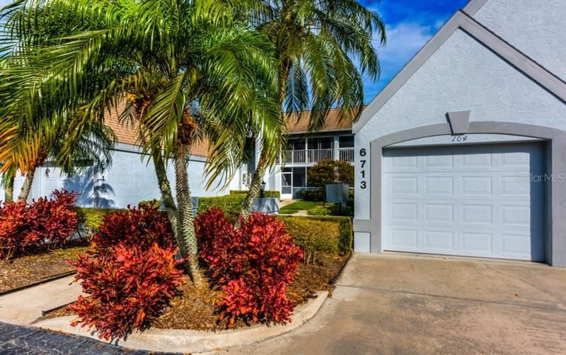 Photo of 6713 STONE RIVER ROAD #104, BRADENTON, FL 34203 (MLS # A4488400)