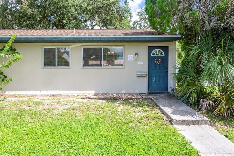 1087 LONGFELLOW CIRCLE, Sarasota, FL 34243 - MLS#: A4499400