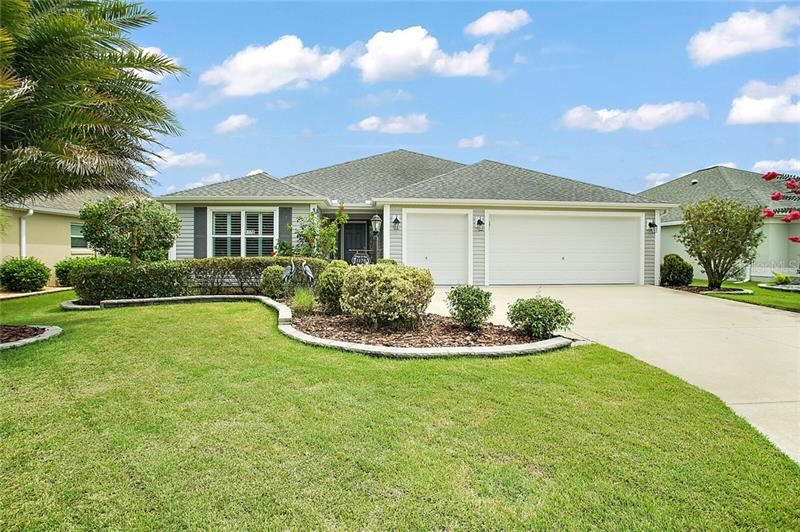 1178 ALLAIRE LOOP, The Villages, FL 32163 - #: G5030400