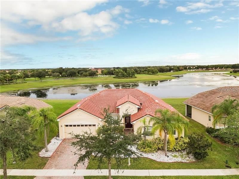 3610 VALLEYVIEW DRIVE, Kissimmee, FL 34746 - #: O5821400