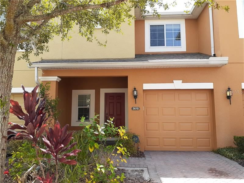 5610 RUTHERFORD PLACE, Oviedo, FL 32765 - MLS#: O5874400