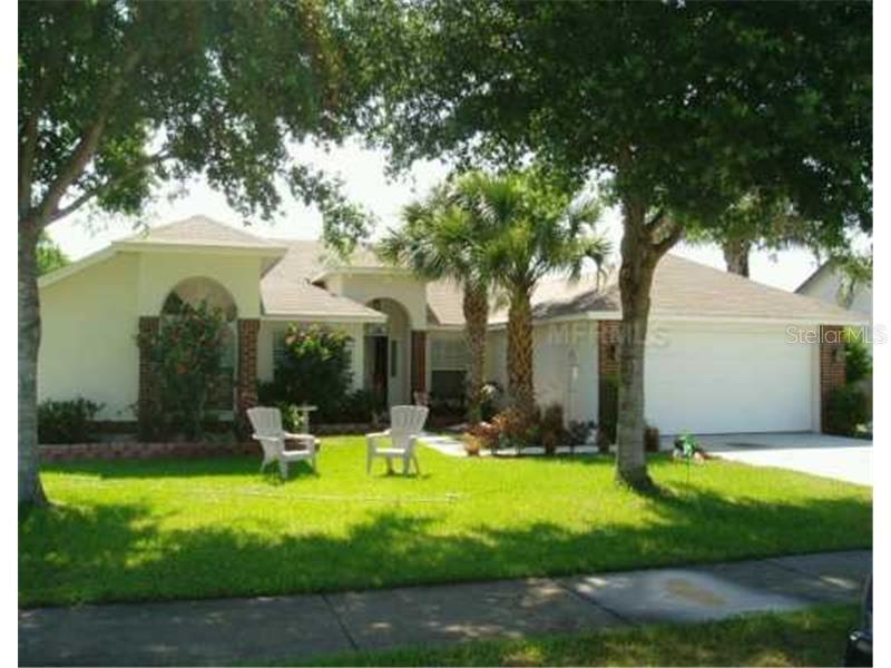 Photo of 1629 SPRING RIDGE CIRCLE, WINTER GARDEN, FL 34787 (MLS # O5937400)