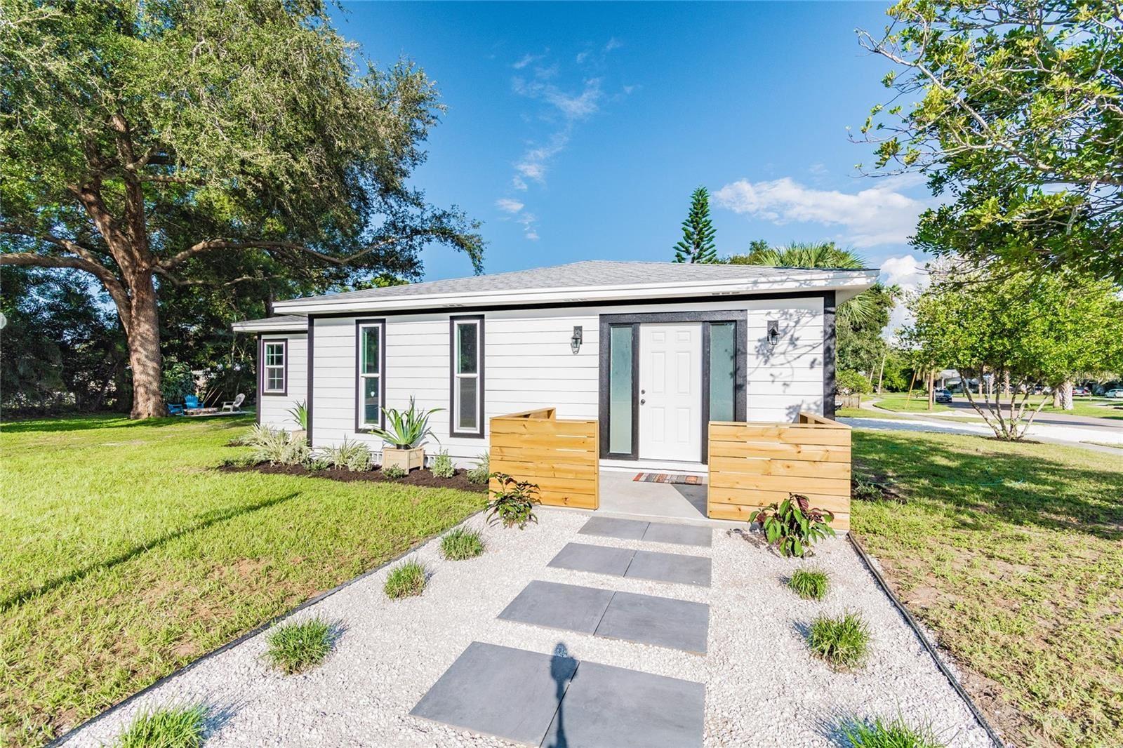 2031 DOUGLAS AVENUE, Clearwater, FL 33755 - #: U8137400