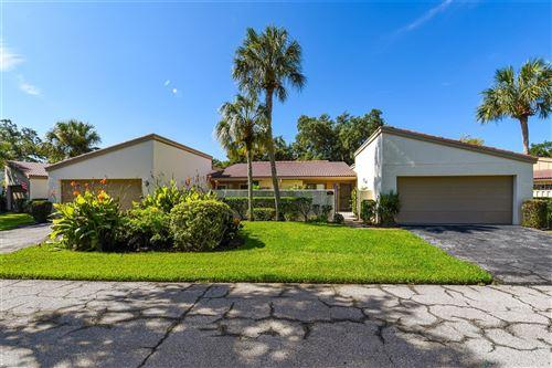 Photo of 3701 SUN EAGLE LANE, BRADENTON, FL 34210 (MLS # A4509401)