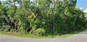 Photo of 11280 1ST AVENUE, PUNTA GORDA, FL 33955 (MLS # C7403401)