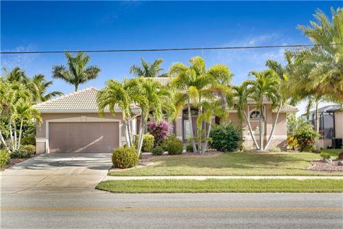 Photo of 1506 SUZI STREET, PUNTA GORDA, FL 33950 (MLS # C7440401)