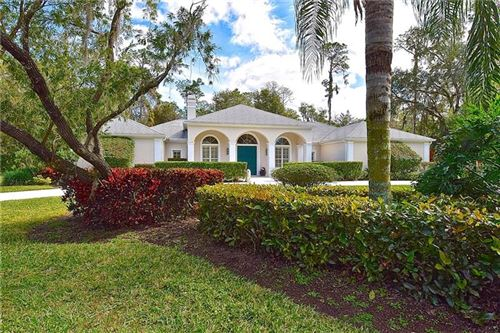 Photo of 7766 SILVER BELL DRIVE, SARASOTA, FL 34241 (MLS # N6113401)