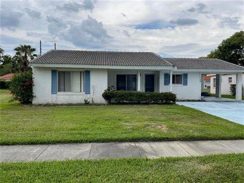 Photo of 5686 MINARET COURT, ORLANDO, FL 32821 (MLS # O5943401)