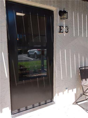 Photo of 900 AVENUE Z SE #E-3, WINTER HAVEN, FL 33880 (MLS # P4910401)