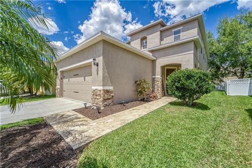 Photo of 26951 COTTON KEY LANE, WESLEY CHAPEL, FL 33544 (MLS # T3299401)